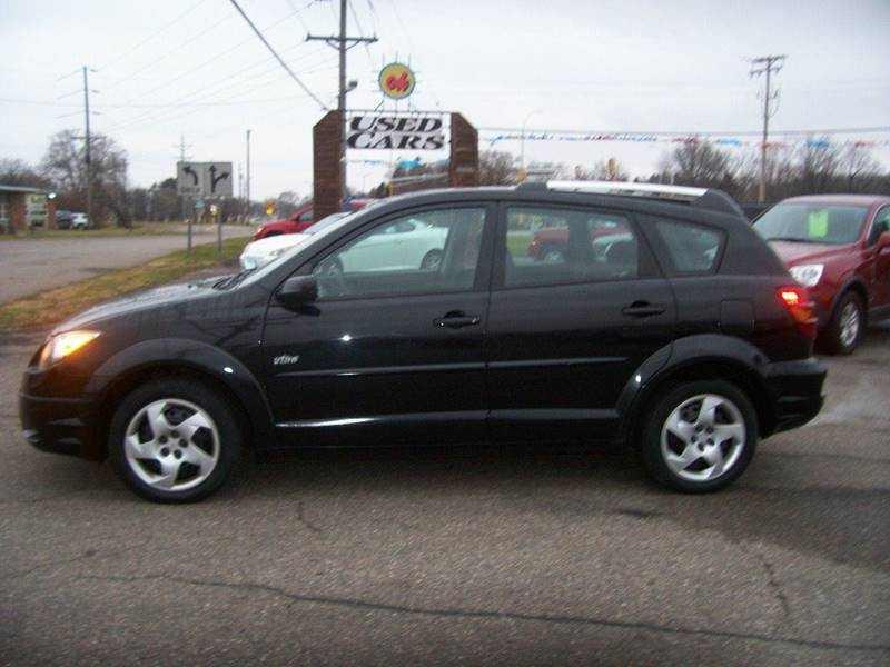 2005 Pontiac Vibe Base 1 CarSoup