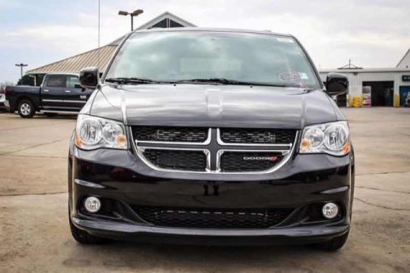 2018 Dodge Grand Caravan SXT 1 CarSoup