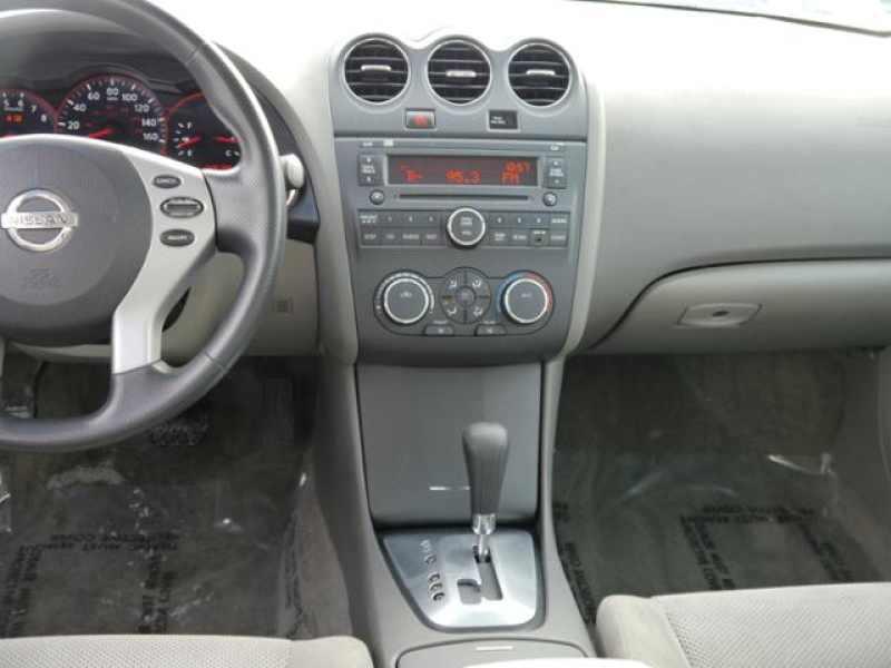 2007 Nissan Altima 2.5S >> 2007 Used Nissan Altima 2 5 S 4 988 Near White Bear Lake Mn 55110