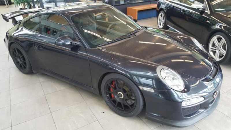 Used 2010 Porsche 911 8 CarSoup
