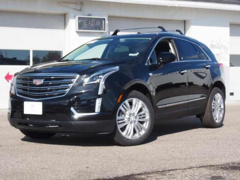 2018 Cadillac XT5 Premium Luxury FWD 1 CarSoup