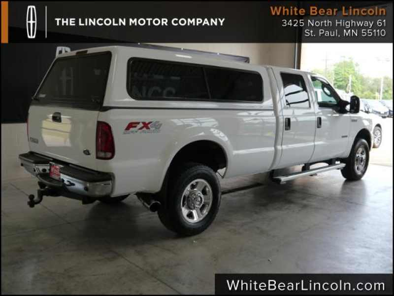 2005 Ford F-350 Super Duty Lariat 1 CarSoup