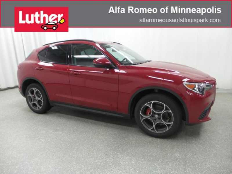 New 2018 Alfa Romeo Stelvio 9 CarSoup
