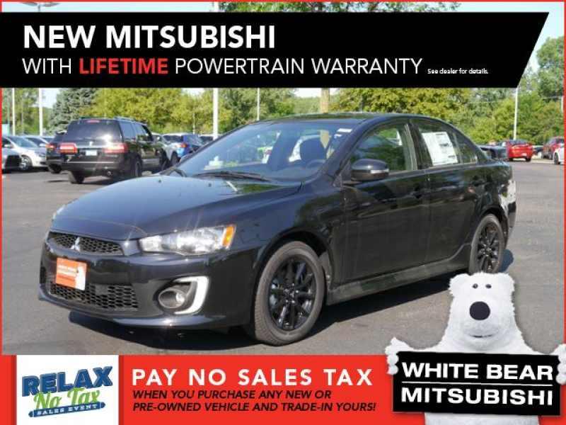 2017 Mitsubishi Lancer ES 1 CarSoup
