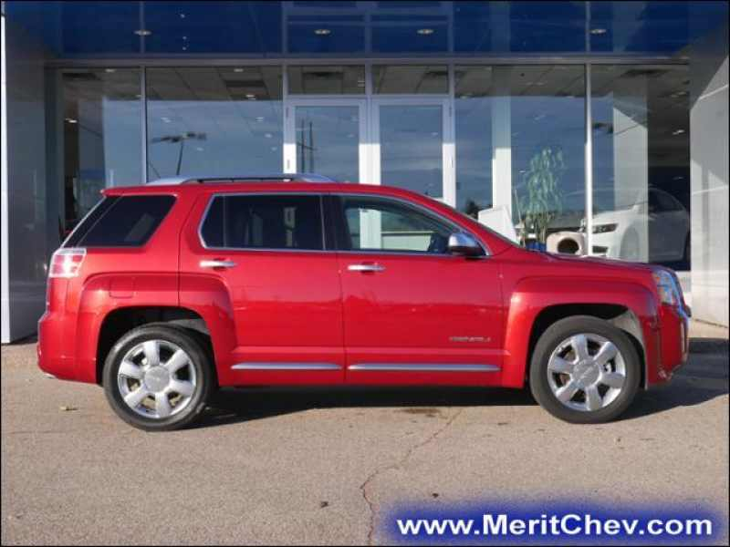 denali gmc terrain review new push the model all right this does