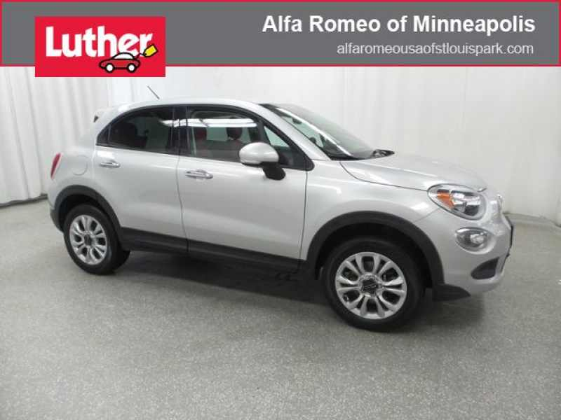 Used 2016 Fiat 500x 2 CarSoup