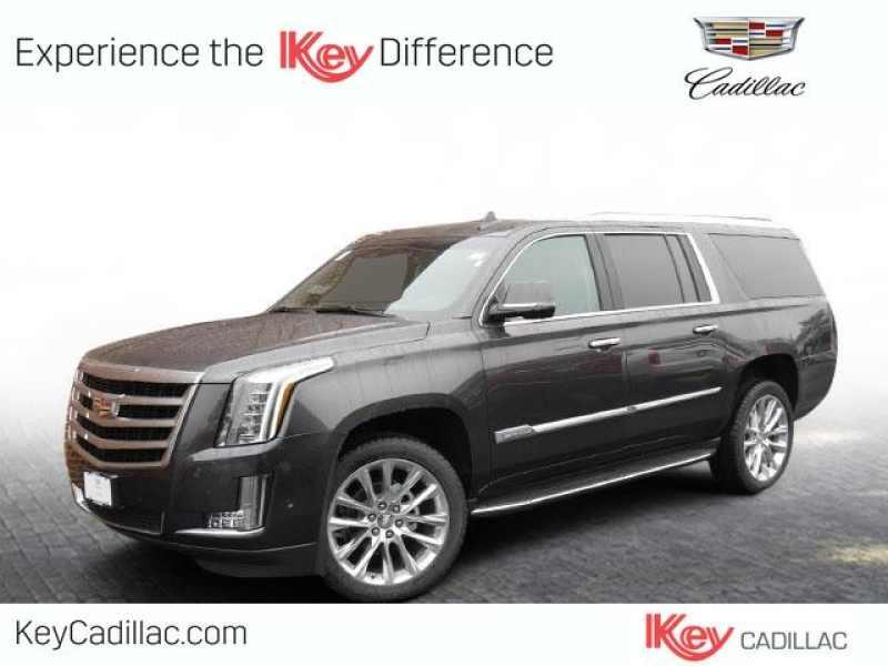 2018 Cadillac Escalade ESV Luxury 1 CarSoup