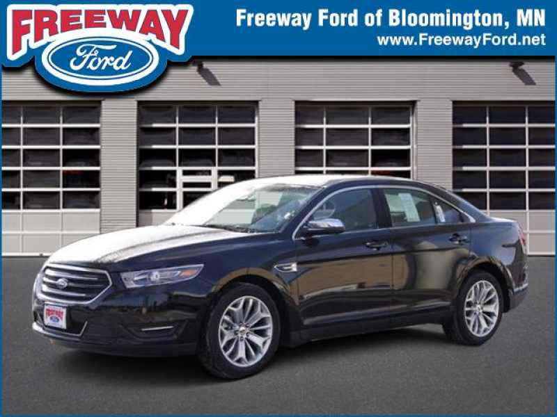2016 Ford Taurus Limited 1 CarSoup