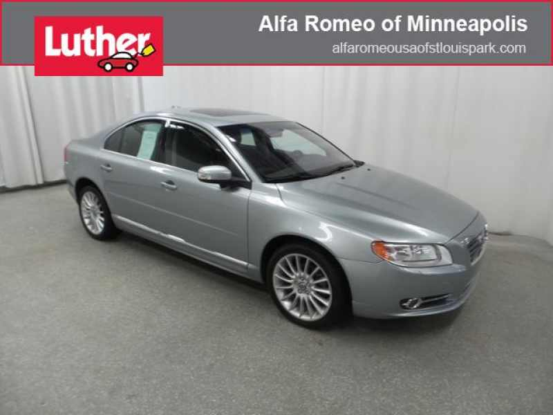 Used 2011 Volvo S80 5 CarSoup