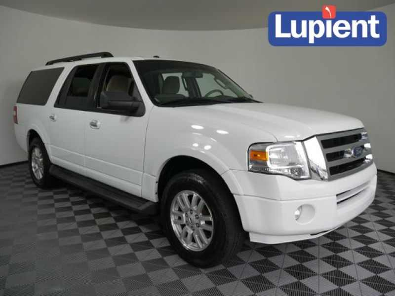 2012 Ford Expedition EL King Ranch 1 CarSoup