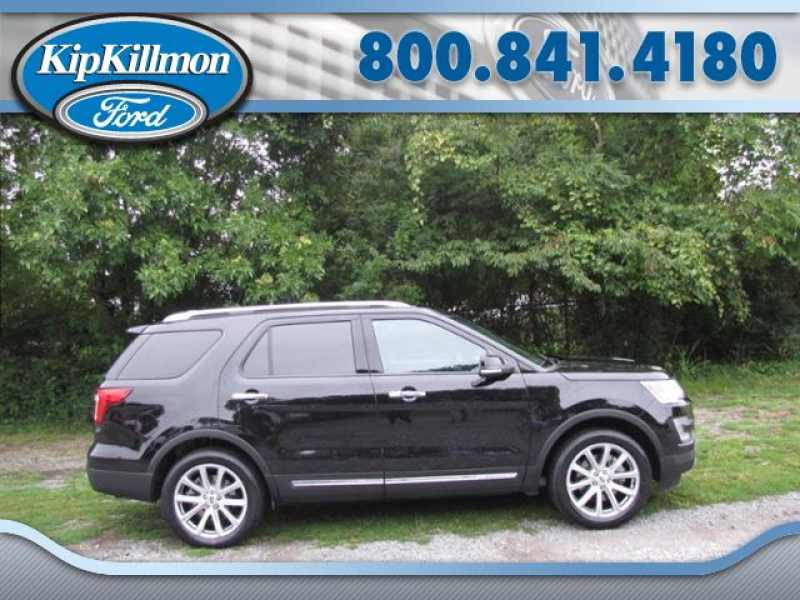 Used 2017 Ford Explorer 1 CarSoup