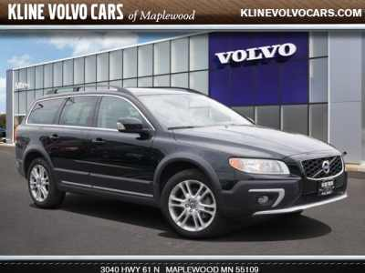 Used Volvo XC70 Cars For Sale Near Minneapolis MN | Carsoup