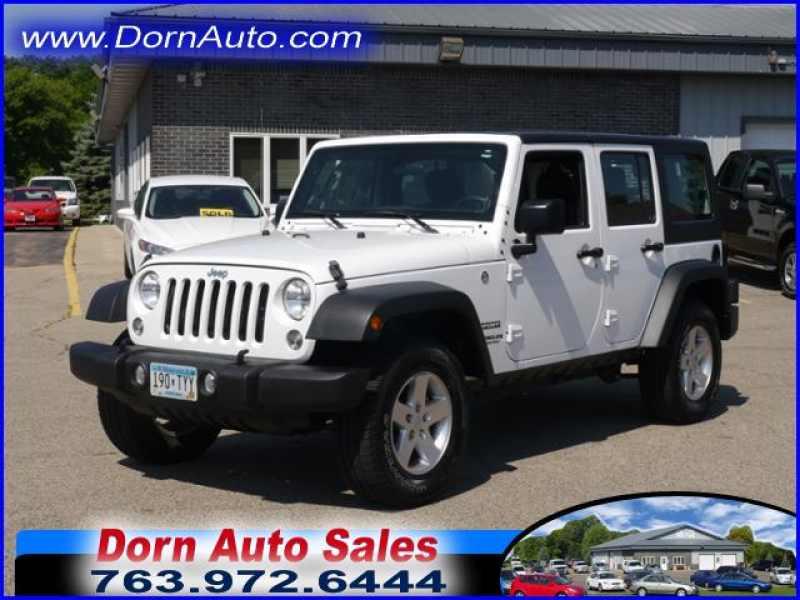 Jim Dorn Auto Sales Trusted Dealer Near Delano MN 55328 - Inventory ...