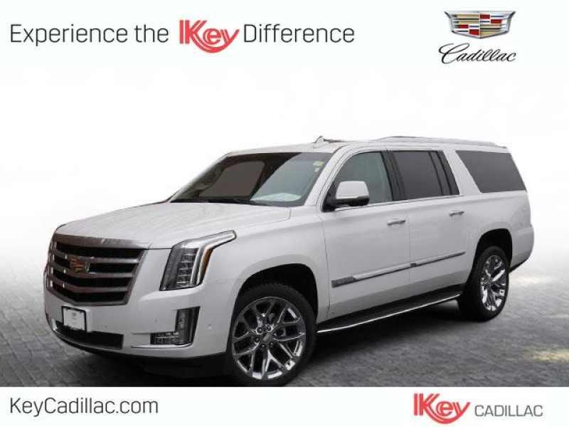2018 Cadillac Escalade ESV Premium Luxury 1 CarSoup