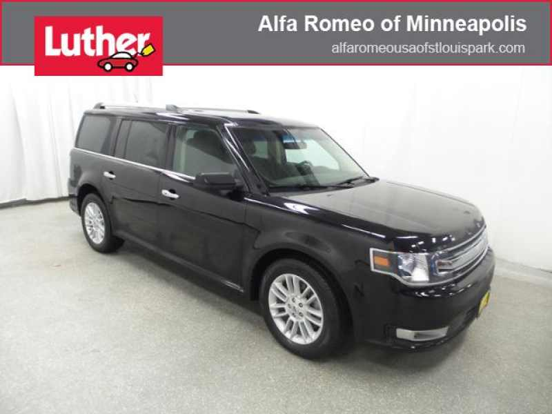 Used 2016 Ford Flex 8 CarSoup