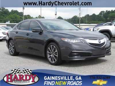 Acura Of Gainesville >> Used Acura Cars For Sale Near Gainesville Ga Carsoup