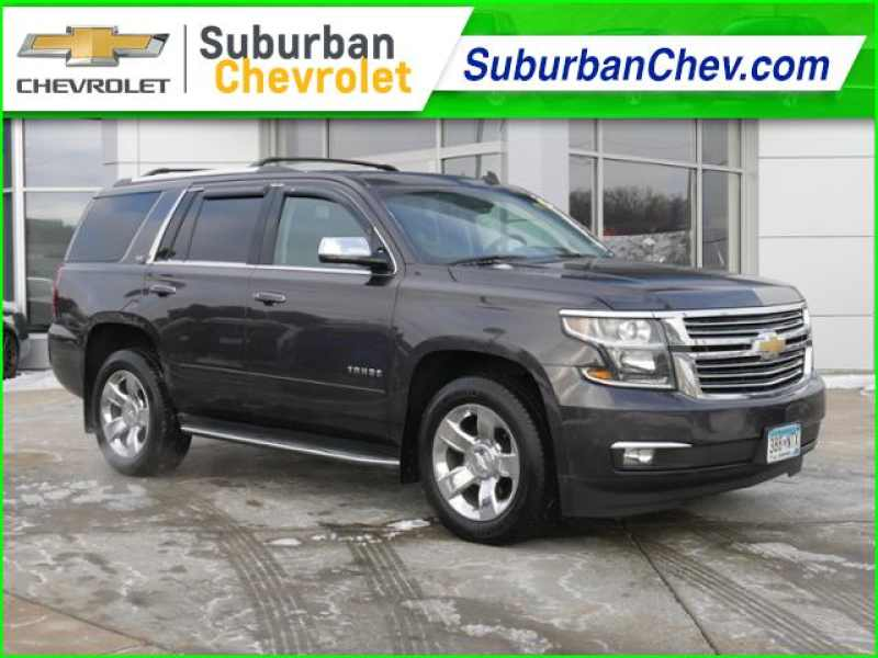 owned pre ltz wheel suv in drive chevrolet rear albuquerque inventory tahoe