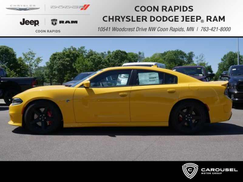 2017 Dodge Charger SRT Hellcat 1 CarSoup