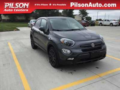 Used 2015 Fiat 500 2dr Conv Lounge