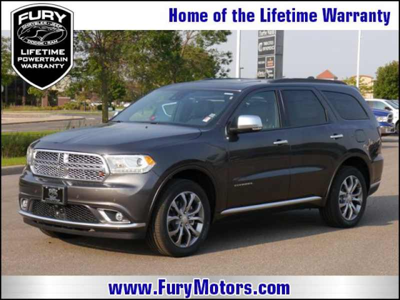 2018 Dodge Durango Anodized Platinum 1 CarSoup