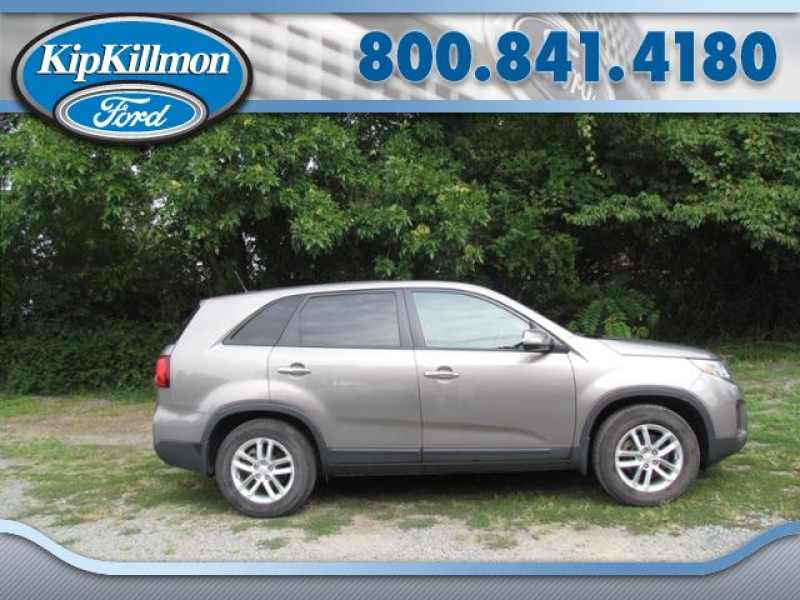 Used 2015 KIA Sorento 11 CarSoup