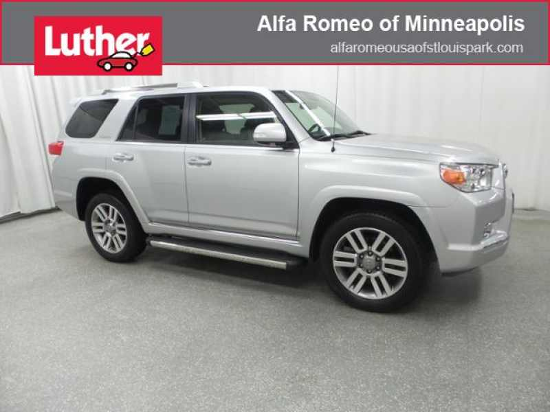 Used 2013 Toyota 4runner 3 CarSoup
