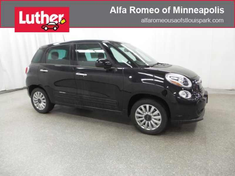 New 2017 Fiat 500l 7 CarSoup
