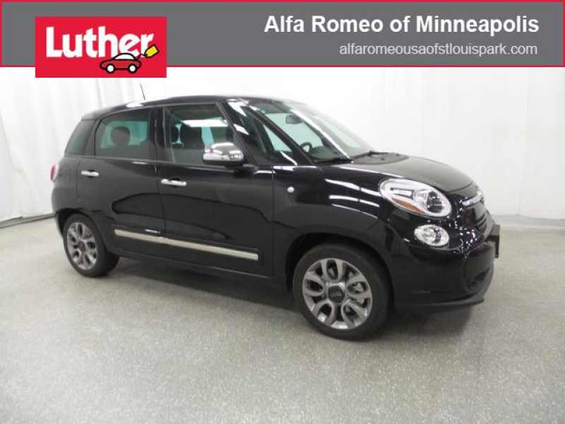 New 2017 Fiat 500l 5 CarSoup