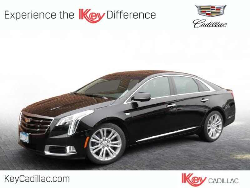 2018 Cadillac XTS Luxury 1 CarSoup