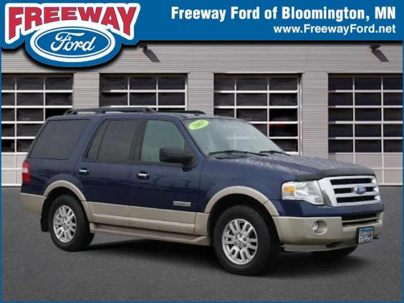 2007 Ford Expedition Eddie Bauer 1 CarSoup