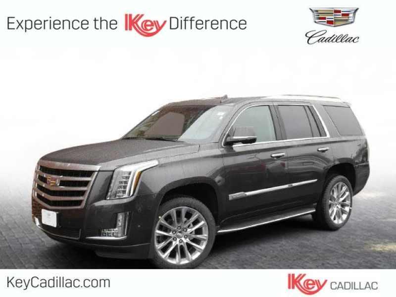 2018 Cadillac Escalade Premium Luxury 1 CarSoup