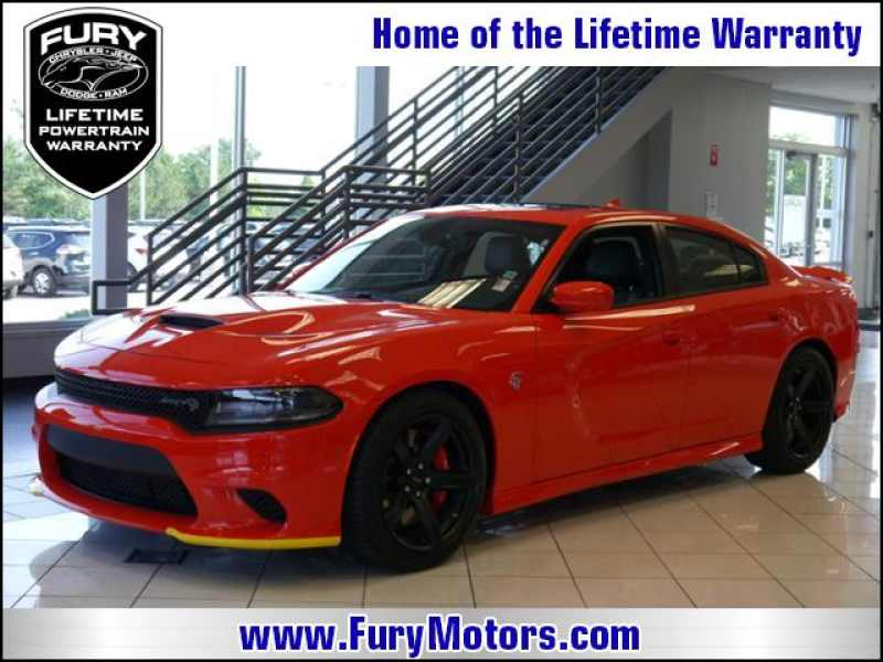 2018 Dodge Charger SRT Hellcat 1 CarSoup