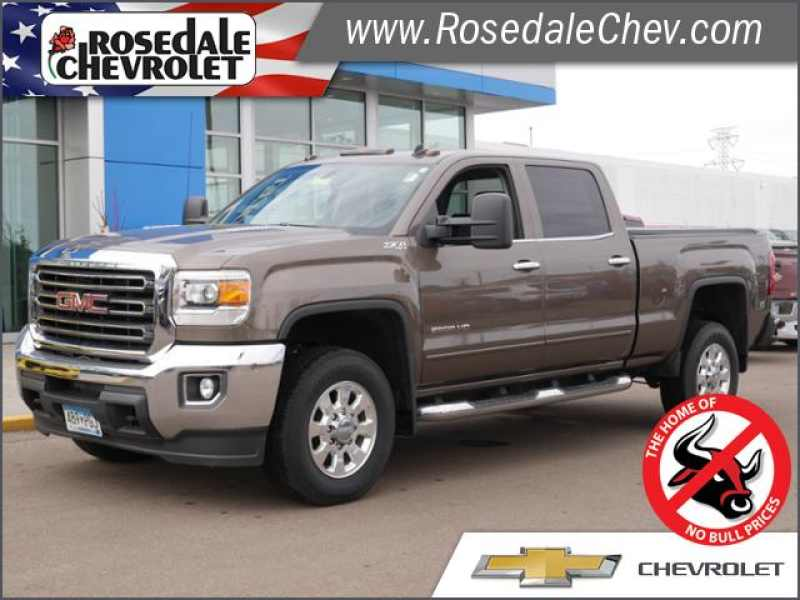 sierra landers slt detail cab gmc at used crew