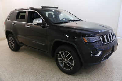 Jeep Dealers Cleveland >> Used Jeep Cars For Sale Near Cleveland Oh Carsoup