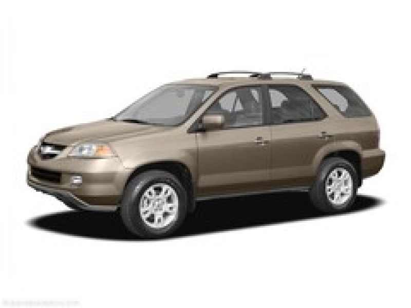 2005 Acura MDX Touring 1 CarSoup