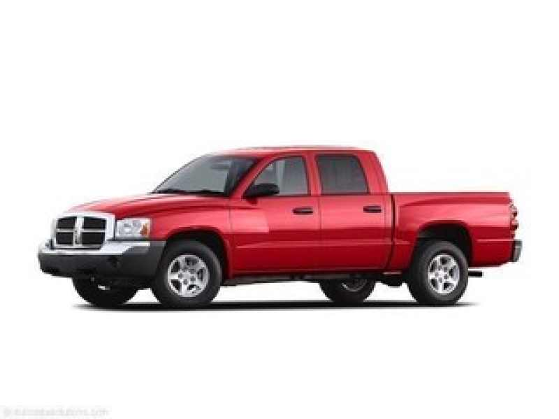 2005 Dodge Dakota Laramie 1 CarSoup