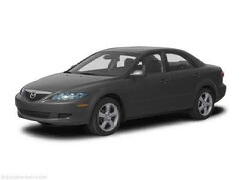 2005 Mazda 6 I 1 CarSoup