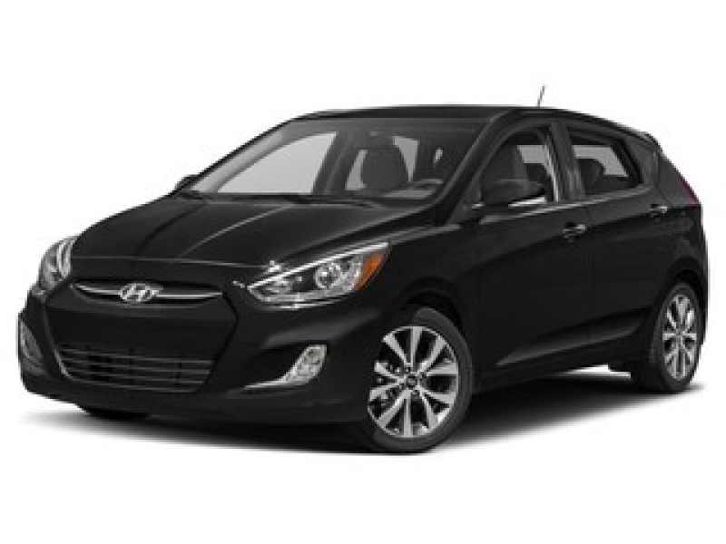 2017 Hyundai Accent Sport 1 CarSoup
