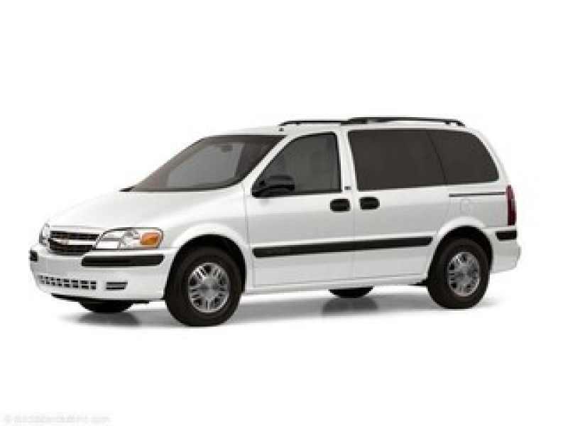2003 Chevrolet Venture LT Entertainer 1 CarSoup