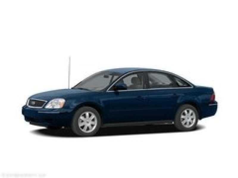 2005 Ford Five Hundred SEL 1 CarSoup