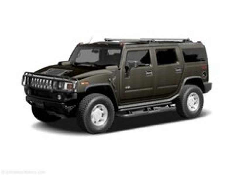 2005 Hummer H2 Base 1 CarSoup