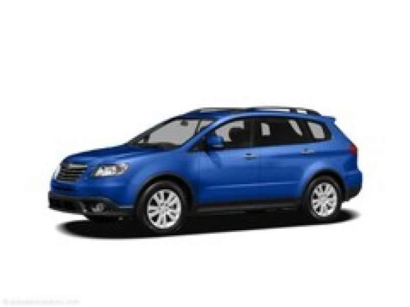 2010 Subaru Tribeca 3.6r Limited 1 CarSoup