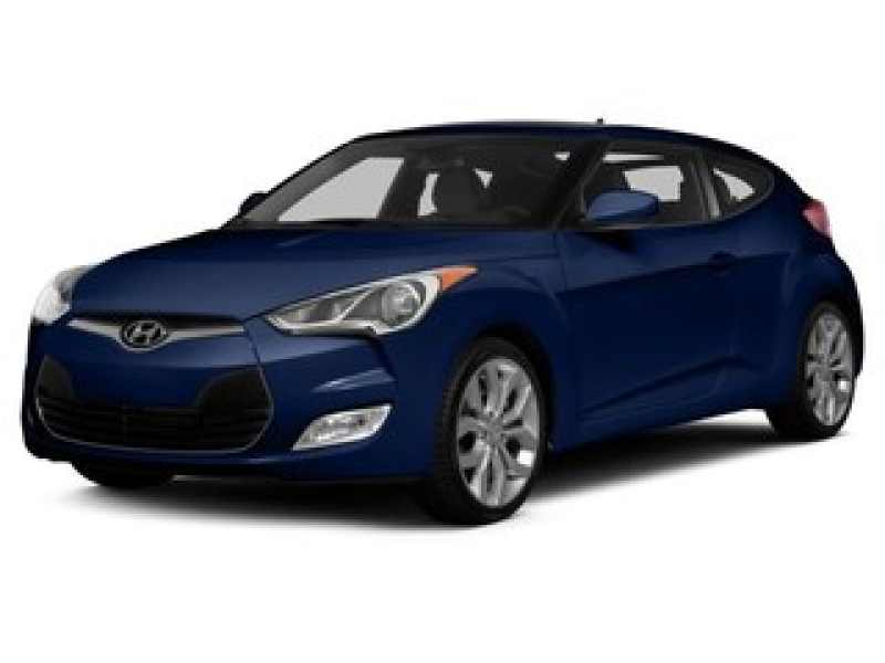 2014 Hyundai Veloster Turbo 1 CarSoup