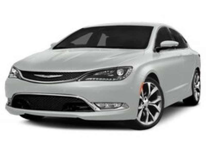 2015 Chrysler 200 C 1 CarSoup