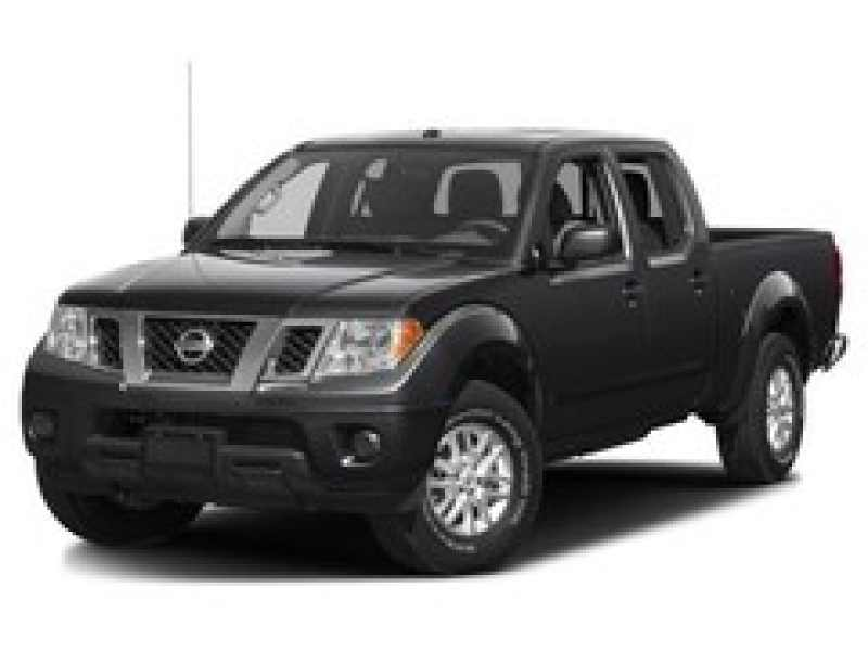 2016 Nissan Frontier SV 1 CarSoup