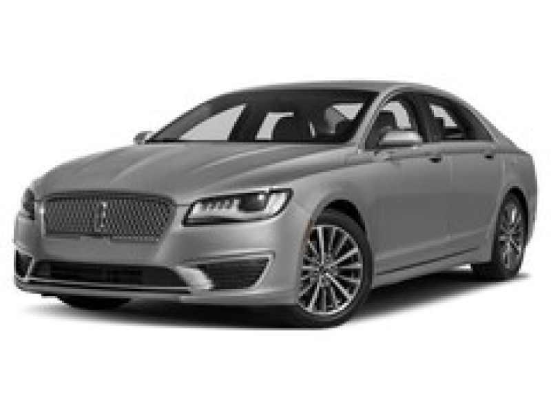 2018 Lincoln MKZ Hybrid Select 1 CarSoup