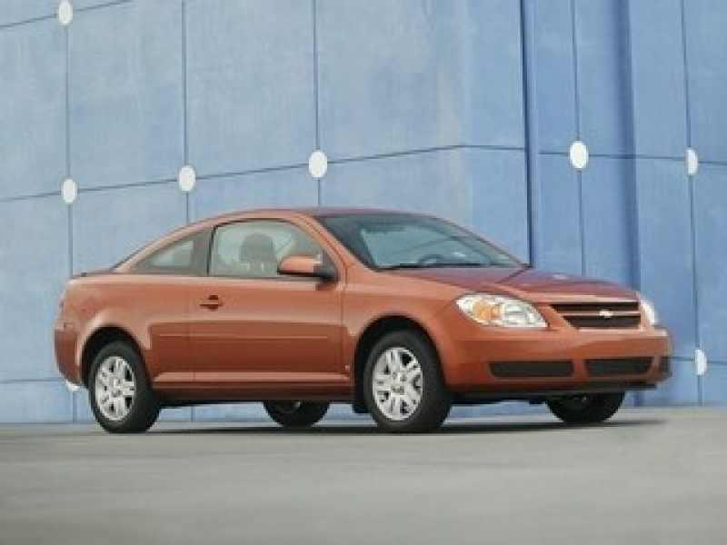 2010 Chevrolet Cobalt LS 1 CarSoup