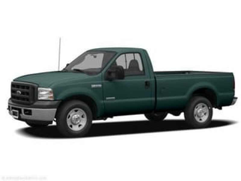 2006 Ford F-250 Super Duty XL 1 CarSoup