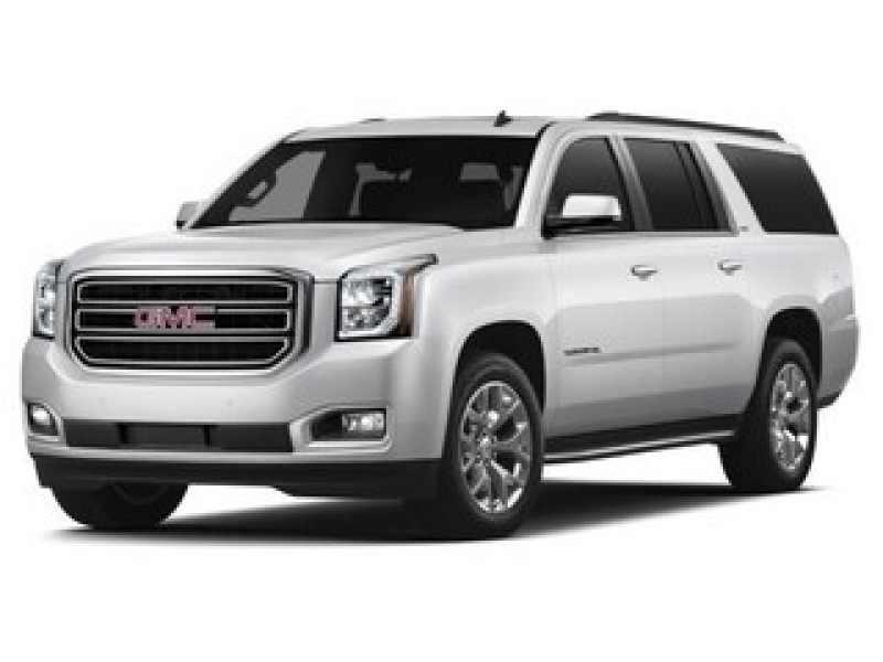 2015 GMC Yukon XL SLT 1 CarSoup