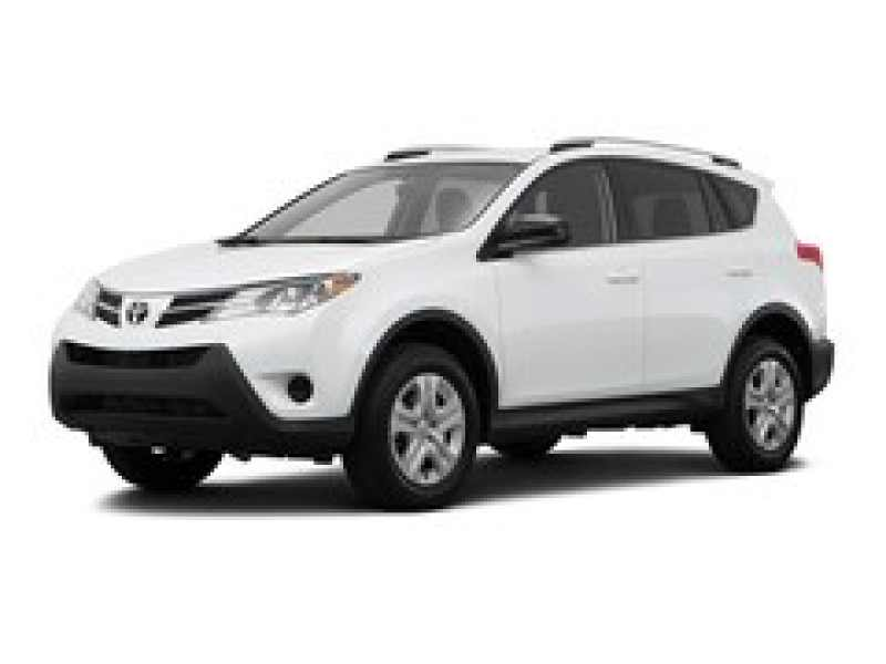 2015 Toyota Rav4 Limited 1 CarSoup